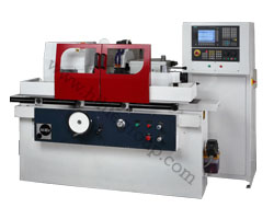 CNC Cylindrical Grinding Machine - Single Axis