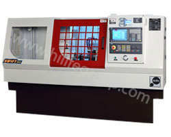 CNC Cylindrical Grinding Machine - Straight