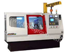 CNC Cylindrical Grinding Machine - Heavy Duty