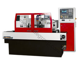 CNC Cylindrical Grinding Machine - Eco Series